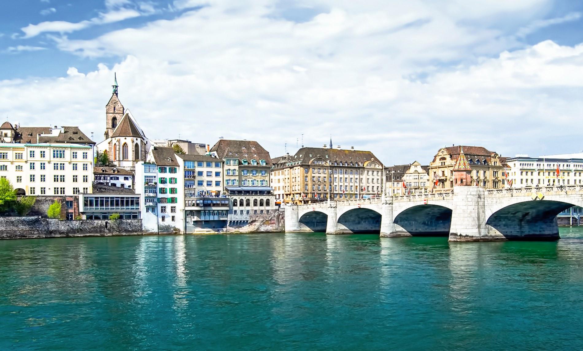 Coaching & Beratung in Basel