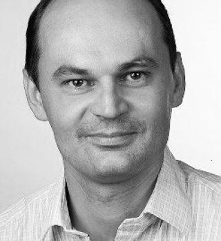 Stephan Trahasch