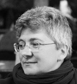 Barbara Zeiher