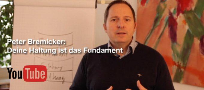 Deine Haltung ist entscheidend: Peter Bremicker zur Wirksamkeit in der Beratung
